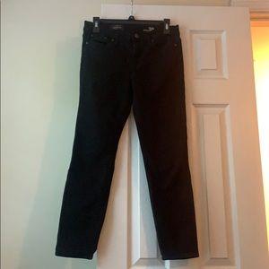 J. Crew Jeans - J.Crew skinny ankle toothpick jeans, size 30
